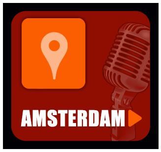 Banner locatie Amsterdam
